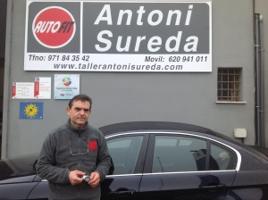0019 - Ag. 91 - Antoni Sureda #