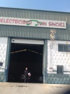 Ag. 43 - Juan Sánchez