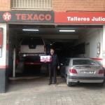 Taller Julio - Manresa - Barcelona