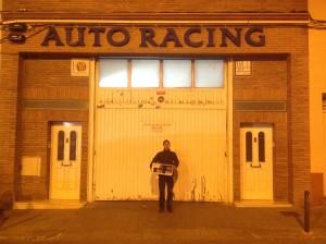 Auto Racing Mollet S.L - Mollet del Vallès - Barcelona