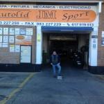 Talleres Autolid JM Sport - Valladolid