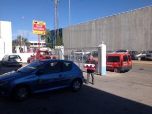 TALLER NACIONAL - Dénia - Alicante