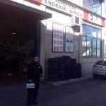 Primer Motoroil SL - SS de los Reyes - Madrid