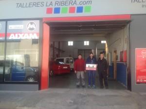 Talleres La Ribera - Algemesi - Valencia
