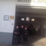 Auto Cañadas - Algemesi - Valencia