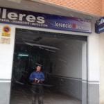 TALLERES FLORENCIO NAVARRO - Albacete