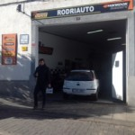 RODRIAUTO - Navalcarnero - Madrid