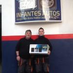 COMERCIAL INFANTES AUTOS - Granada
