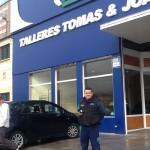 Tomás & Joaquín - Alhaurín de la Torre - Málaga