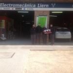 Electromecánica Liern - Paterna - Valencia