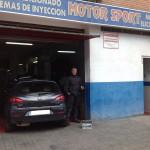 Motor Sport Morales - Móstoles - Madrid