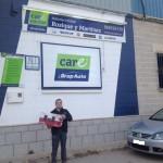 Autoelectricidad Rosiuque y Martínez - Torrepacheco - Murcia