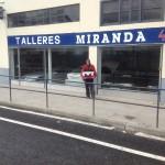 Talleres Miranda 4x4 - Miranda de Ebro - Burgos