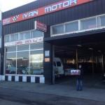 Ivan Motor - Burgos