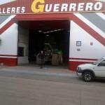 Talleres Guerrero - Consuegra - Toledo
