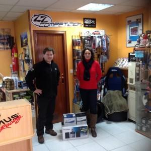 ZZ Tuning Team SL - Zaragoza