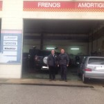 Neumáticos Borreda - Onteniente - Valencia