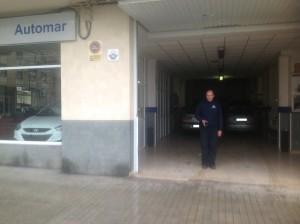Automar - Onteniente - Valencia