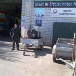 ElectroMotor Herrero - Talavera de la Reina - Toledo