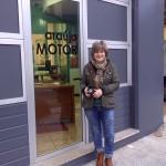Araujo Motor - Cangas - Pontevedra