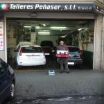Talleres Peñaser - Vigo - Pontevedra