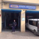 Automoción Meroño - San Javier - Murcia