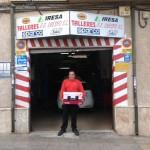 Talleres JJ Crespo SL - Petrer - Alicante