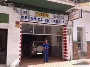 JL Clemente - Cartagena - Murcia