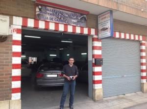 Automoción Javier - Cartagena - Murcia
